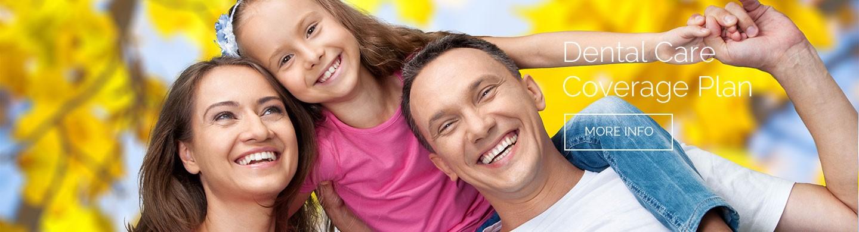 Dental Care Coverage Plan